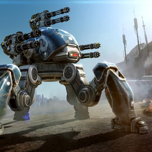 War Robots 5.4.0