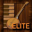 Professional Banjo Elite icon