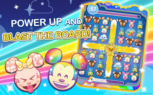 Disney Emoji Blitz 36.1.0 screenshots 8