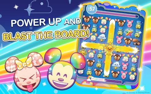 Disney Emoji Blitz Mod Apk 44.2.0 (Free Shopping) 8