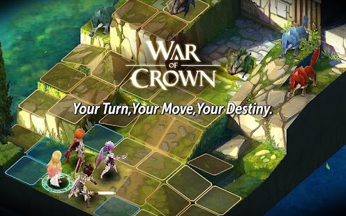 War of Crown (Unreleased)- screenshot thumbnail