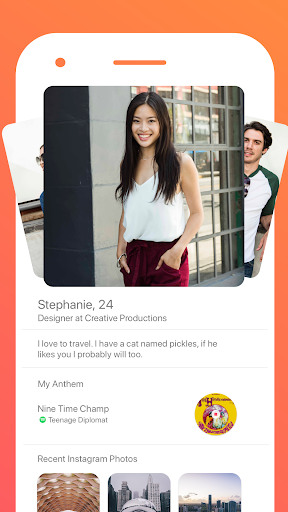 Tinder  screenshots 5