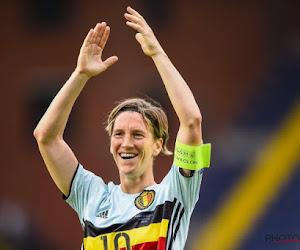 """Aline Zeler kijkt uit naar eerste topper met Anderlecht: """"Dat is een voordeel"""""""
