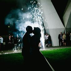 Wedding photographer Yuliya Markaryan (markarian). Photo of 07.11.2016