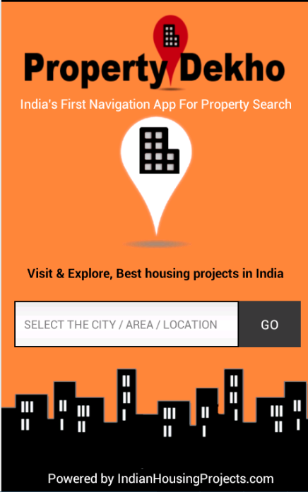 Property Dekho- screenshot