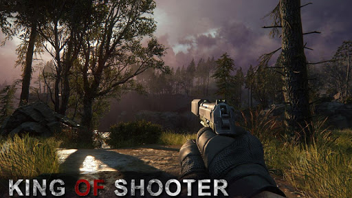 King Of Shooter : Sniper Shot Killer 3D - FPS 1.2.2 screenshots 2