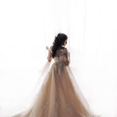 Wedding photographer Kseniya Ivanchenko (Nocturne). Photo of 04.03.2018