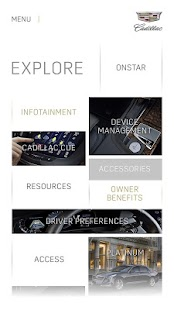 Cadillac CT6 Owner Guide- screenshot thumbnail