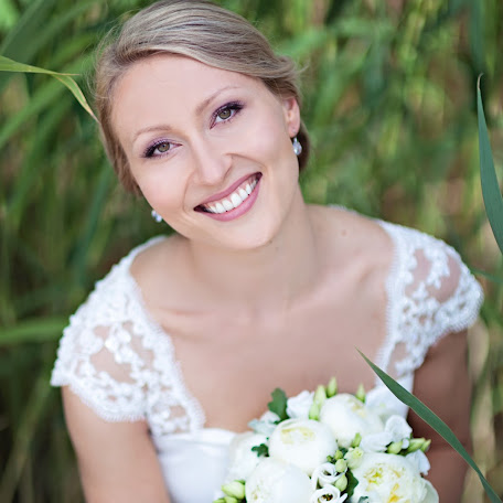 Wedding photographer Victoria Spiridonova-Favier (Vicki). Photo of 22.12.2016