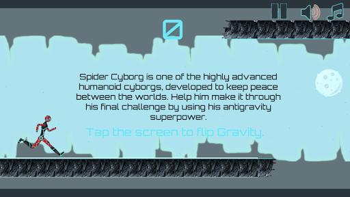 免費動作App|蜘蛛賽博格|阿達玩APP