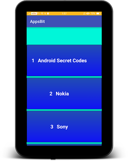 All Mobile Secret Code Latest(Mobile Master Codes) - Apps on Google Play