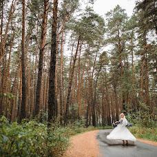 Wedding photographer Artem Poddubikov (PODDUBIKOV). Photo of 19.06.2018