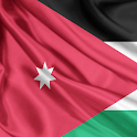 jordan flag wallpaper icon
