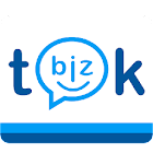 TokBiz - First Indian Social Media App icon
