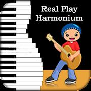 Real Play Harmonium - amazing indian music pro