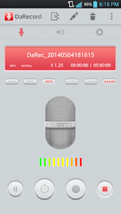 High Quality Voice Recorder 3