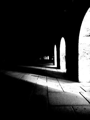 Giochi di luce in Salento  di Alexphoto