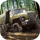 Russian Offroad Tires Simulator 3D