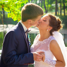 Wedding photographer Pavel Mara (MaraPaul). Photo of 22.11.2015