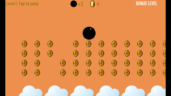 Cannonball Roller 1- screenshot thumbnail