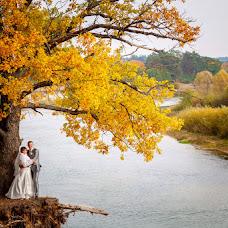 Wedding photographer Sergey Rameykov (seregafilm). Photo of 15.10.2014