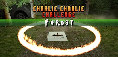 Charlie Charlie Challenge ( Forest ) - Android app on AppBrain
