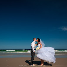 Wedding photographer Yuliya Alatorceva (YuliaPhotography). Photo of 19.01.2013