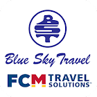 Bluesky icon