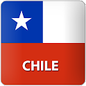 Cheap Flights Chile icon