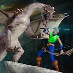 Dragon Hunter:Archery Master Bow Arrow Shooting 3D icon