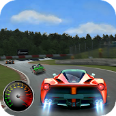 Super Speed Car Racing Rider- Best Racing Game