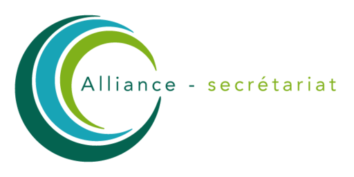 Alliance - secrétariat logo