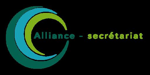 Alliance - secrétariat logo