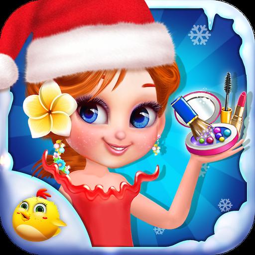 クリスマスファッションパーティー 教育 App LOGO-硬是要APP
