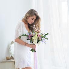 Wedding photographer Dasha Niks (DashaNiks). Photo of 08.01.2016