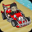 Minion Kart - Online Multiplayer Racing icon