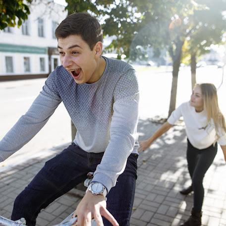 Свадебный фотограф Григорий Караман (grigorykaraman). Фотография от 11.10.2017