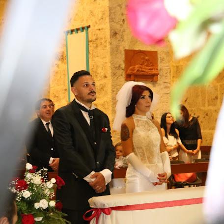 Wedding photographer Raffaele Rea (Raffaelerea). Photo of 23.10.2017