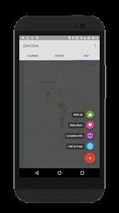 Libre Drive Radar protection screenshot 7