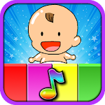 Kids Touch Music Piano Game Apk