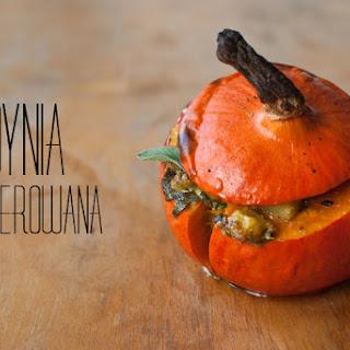 Stuffed Pumpkin Recipes