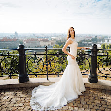 Wedding photographer Viktor Zdvizhkov (victorzdvizhkov). Photo of 31.10.2016