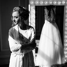 Wedding photographer Angelina Nusina (nusinaphoto). Photo of 02.07.2018