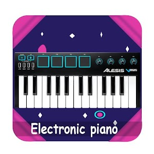 Electric Piano App for PC