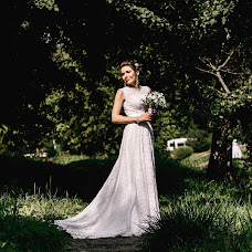 Wedding photographer Elena Lovcevich (elenalovcevich). Photo of 28.09.2017