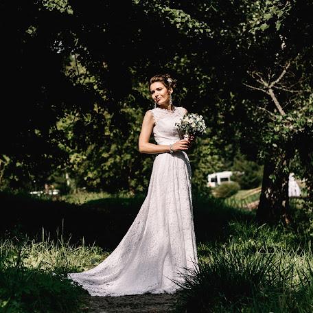 Wedding photographer Elena Lovcevich (elenalovcevich). Photo of 28.09.2017