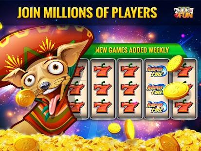 House of Fun Slots Casino for PC-Windows 7,8,10 and Mac apk screenshot 5