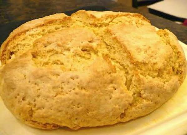Irish Soda Bread By Sallye