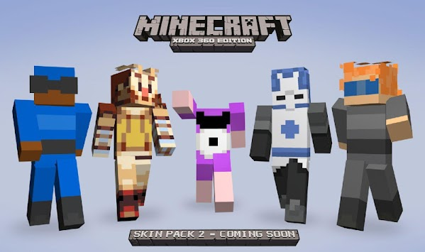 Download Skins FNAF For MCPE By D Skins Minecraft Top Minecraft - Skin para minecraft pe nova skins