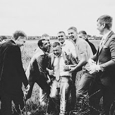 Wedding photographer Elena Ugodina (UgodinaElen). Photo of 17.09.2016